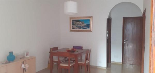 Appartamento in vendita a Casal Velino, Centrale, Con giardino, 65 mq - Foto 3