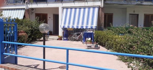 Appartamento in vendita a Casal Velino, Centrale, Con giardino, 65 mq