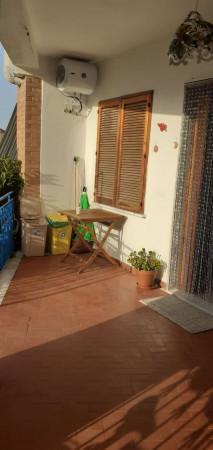 Appartamento in vendita a Casal Velino, Centrale, Con giardino, 65 mq - Foto 4