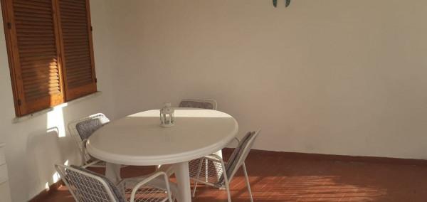 Appartamento in vendita a Casal Velino, Centrale, Con giardino, 65 mq - Foto 11