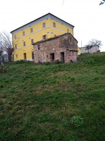 Rustico/Casale in vendita a Macerata, Urbisaglia, Arredato, 300 mq - Foto 11
