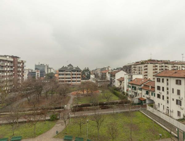 Appartamento in vendita a Milano, Ripamonti, Con giardino, 90 mq - Foto 6