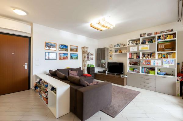 Appartamento in vendita a Milano, Ripamonti, Con giardino, 90 mq - Foto 19