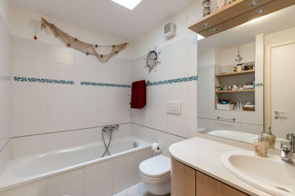 Appartamento in vendita a Milano, Ripamonti, Con giardino, 90 mq - Foto 8