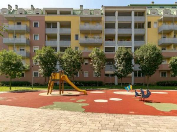 Appartamento in vendita a Milano, Ripamonti, Con giardino, 90 mq - Foto 2