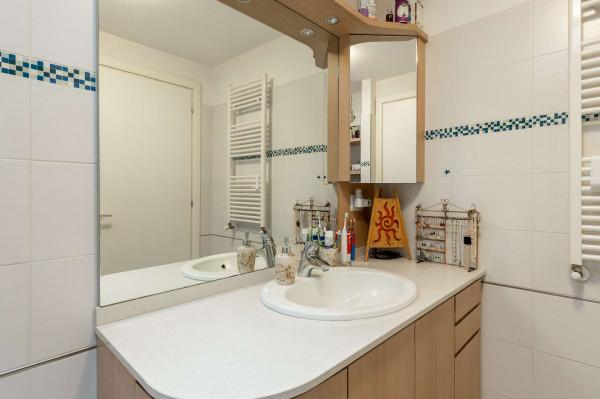Appartamento in vendita a Milano, Ripamonti, Con giardino, 90 mq - Foto 9