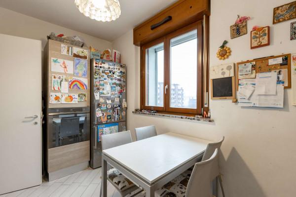 Appartamento in vendita a Milano, Ripamonti, Con giardino, 90 mq - Foto 16