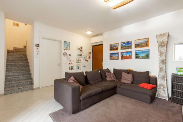 Appartamento in vendita a Milano, Ripamonti, Con giardino, 90 mq - Foto 18