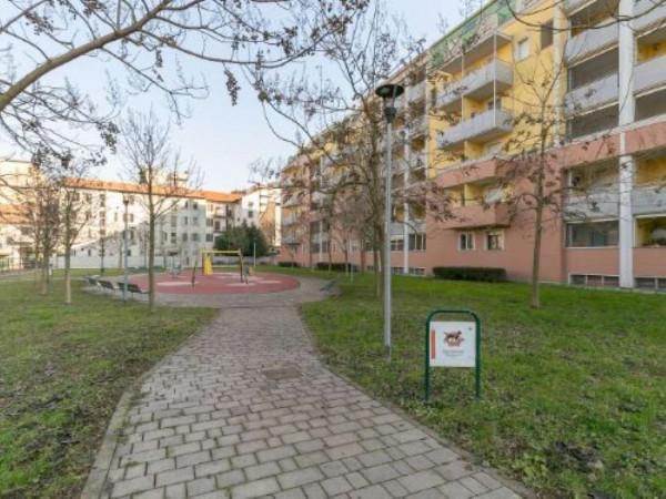 Appartamento in vendita a Milano, Ripamonti, Con giardino, 90 mq - Foto 3