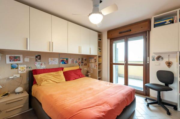 Appartamento in vendita a Milano, Ripamonti, Con giardino, 90 mq - Foto 12