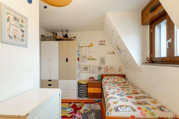 Appartamento in vendita a Milano, Ripamonti, Con giardino, 90 mq - Foto 7