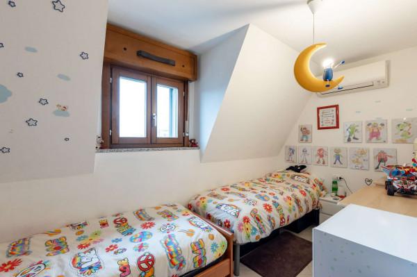 Appartamento in vendita a Milano, Ripamonti, Con giardino, 90 mq - Foto 11
