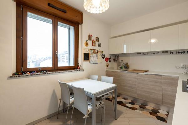 Appartamento in vendita a Milano, Ripamonti, Con giardino, 90 mq - Foto 17