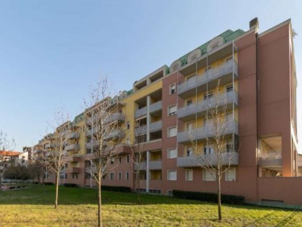 Appartamento in vendita a Milano, Ripamonti, Con giardino, 90 mq - Foto 4