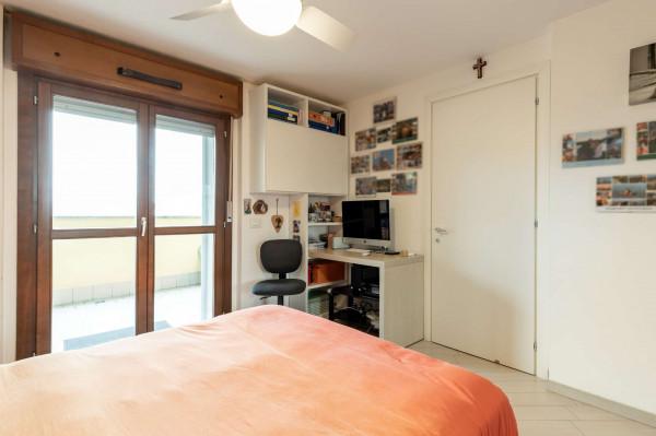 Appartamento in vendita a Milano, Ripamonti, Con giardino, 90 mq - Foto 10