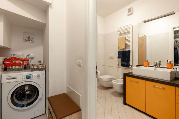 Appartamento in vendita a Milano, Ripamonti, Con giardino, 90 mq - Foto 13