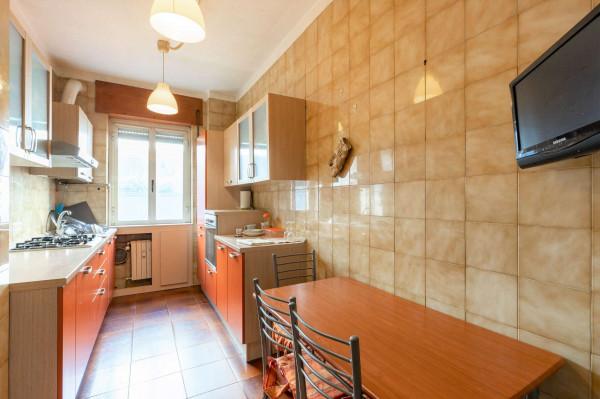 Appartamento in vendita a Milano, Ripamonti, 80 mq - Foto 17