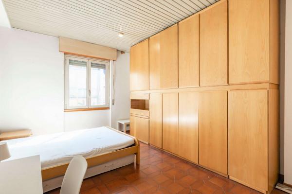 Appartamento in vendita a Milano, Ripamonti, 80 mq - Foto 13