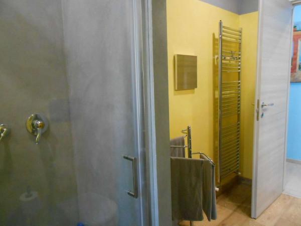 Villa in vendita a Pandino, Residenziale, Con giardino, 140 mq - Foto 89