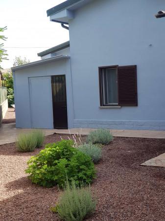 Villa in vendita a Pandino, Residenziale, Con giardino, 140 mq - Foto 5