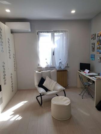 Villa in vendita a Pandino, Residenziale, Con giardino, 140 mq - Foto 90