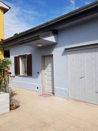 Villa in vendita a Pandino, Residenziale, Con giardino, 140 mq - Foto 30