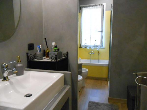 Villa in vendita a Pandino, Residenziale, Con giardino, 140 mq - Foto 40