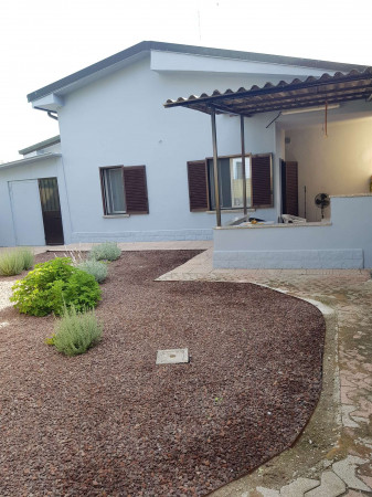 Villa in vendita a Pandino, Residenziale, Con giardino, 140 mq - Foto 8