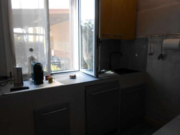Villa in vendita a Pandino, Residenziale, Con giardino, 140 mq - Foto 63