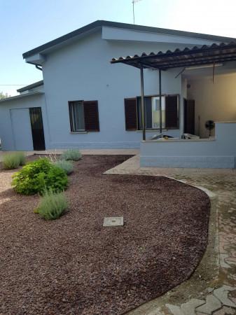 Villa in vendita a Pandino, Residenziale, Con giardino, 140 mq - Foto 10