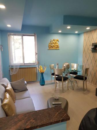 Villa in vendita a Pandino, Residenziale, Con giardino, 140 mq - Foto 76