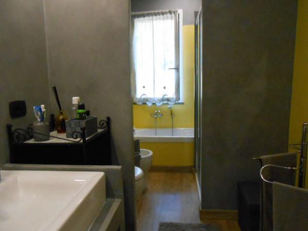 Villa in vendita a Pandino, Residenziale, Con giardino, 140 mq - Foto 44