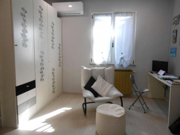 Villa in vendita a Pandino, Residenziale, Con giardino, 140 mq - Foto 46