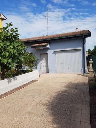 Villa in vendita a Pandino, Residenziale, Con giardino, 140 mq - Foto 26