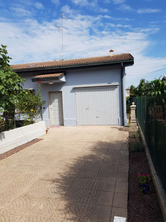 Villa in vendita a Pandino, Residenziale, Con giardino, 140 mq - Foto 29