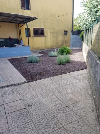Villa in vendita a Pandino, Residenziale, Con giardino, 140 mq - Foto 18