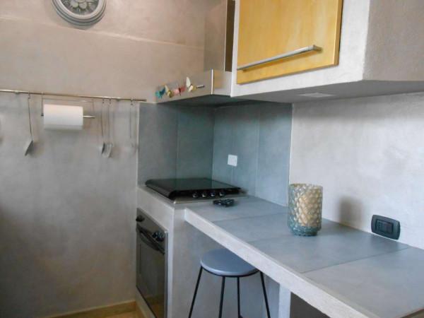 Villa in vendita a Pandino, Residenziale, Con giardino, 140 mq - Foto 65