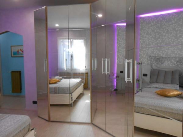 Villa in vendita a Pandino, Residenziale, Con giardino, 140 mq - Foto 48