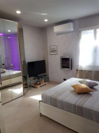 Villa in vendita a Pandino, Residenziale, Con giardino, 140 mq - Foto 101