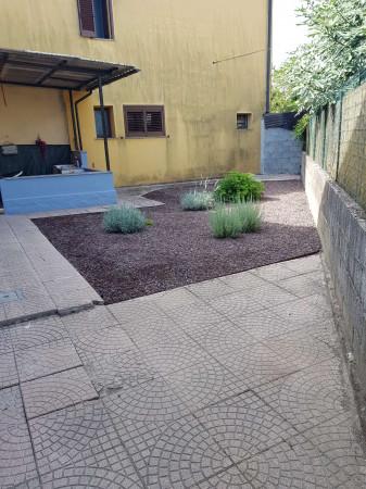 Villa in vendita a Pandino, Residenziale, Con giardino, 140 mq - Foto 13