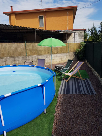 Villa in vendita a Pandino, Residenziale, Con giardino, 140 mq - Foto 21