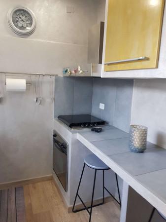 Villa in vendita a Pandino, Residenziale, Con giardino, 140 mq - Foto 62