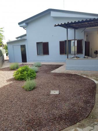 Villa in vendita a Pandino, Residenziale, Con giardino, 140 mq - Foto 97