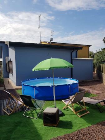 Villa in vendita a Pandino, Residenziale, Con giardino, 140 mq - Foto 23
