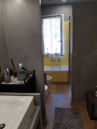 Villa in vendita a Pandino, Residenziale, Con giardino, 140 mq - Foto 36