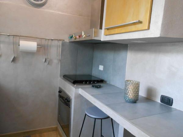 Villa in vendita a Pandino, Residenziale, Con giardino, 140 mq - Foto 61