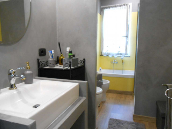 Villa in vendita a Pandino, Residenziale, Con giardino, 140 mq - Foto 43