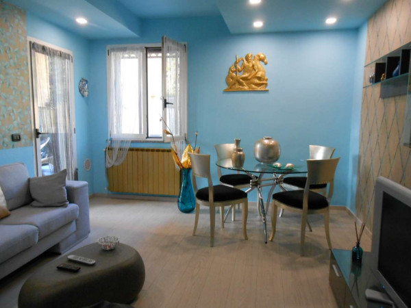 Villa in vendita a Pandino, Residenziale, Con giardino, 140 mq - Foto 104
