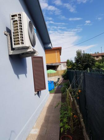 Villa in vendita a Pandino, Residenziale, Con giardino, 140 mq - Foto 25