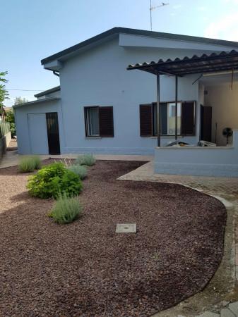 Villa in vendita a Pandino, Residenziale, Con giardino, 140 mq - Foto 11